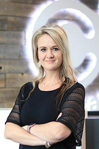 Marelize Greeff : Senior. Account Executive: Key Accounts