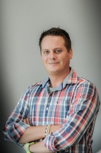 Morgan Piek : Sport Editor
