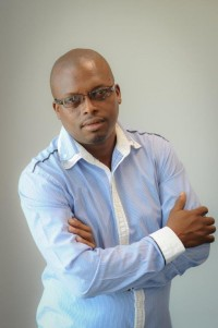 Ditaba Booysen : Distribution Supervisor