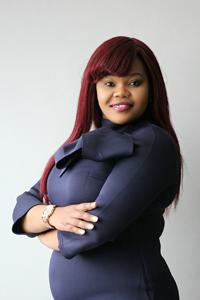 Tracey Barnard : Account Executive Bloemfontein Courant Voice