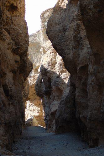 Sesriem-canyon. FOTO: MARICELLE BOTHA