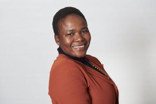 Thabisile Hlongwane