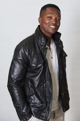 Tyson Mpeake