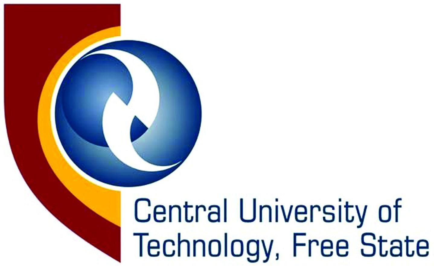 Image result for Central University Of Technology Emblem