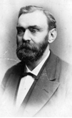 Alfred Nobel was born in Stockholm on 21 October 1833/Alfrednobel.org/sahistory.org
