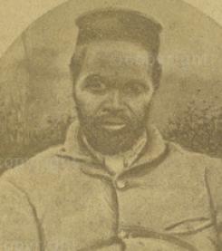 Chief Mqikela dies/sahistory.org/africamediaonline.com