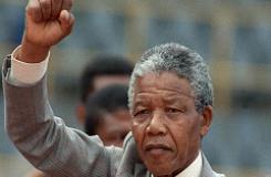 Nelson Mandela/sahistory.org