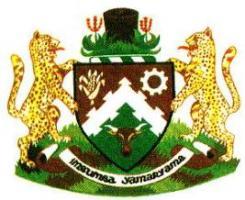 Transkei coat of arms/sahistory.org