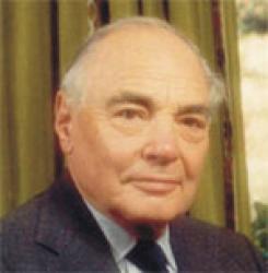 Harry Frederick Oppenheimer was born in Kimberley on 28 October 1908/sahistory.org