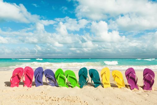 501c32baa4945 Why doctors urge YOU not to wear flip-flops anymore! - Bloemfontein ...