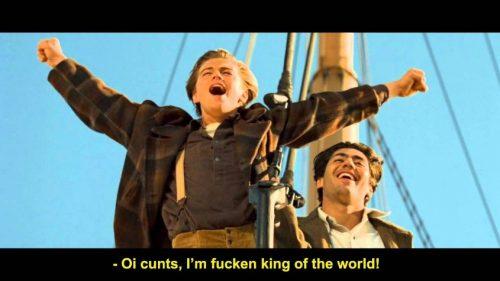 Titanic, Special Australian Edition (1997)