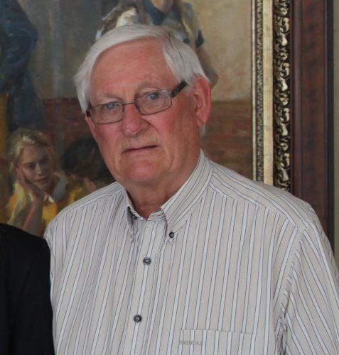 Prof. Nico du Plessis