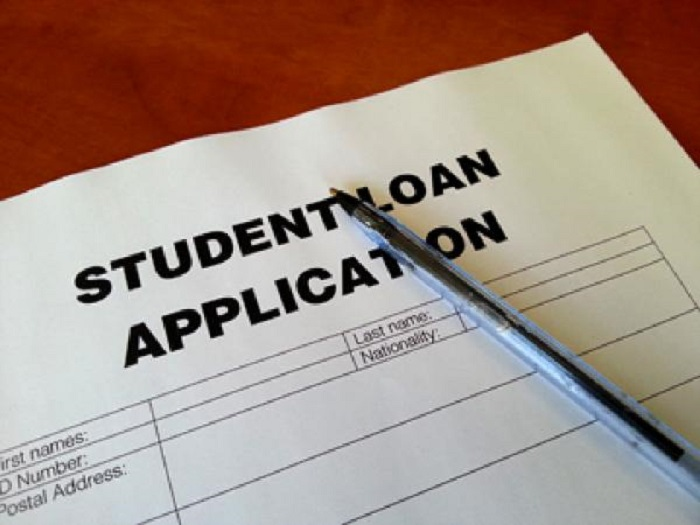 Student Loan Application Form Nsfas Bursary  Bloemfontein Courant