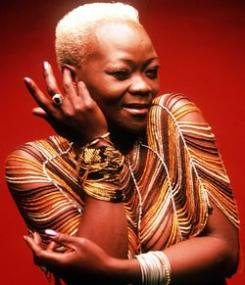 Brenda Nokuzola Fassie a South African Pop Queen, was born in 1964 in Langa, a township near Cape Town/sahistory.org