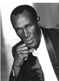 Renowned actor Henry Cele/sahistory.org