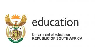 Image result for Department Of Education South Africa Free State