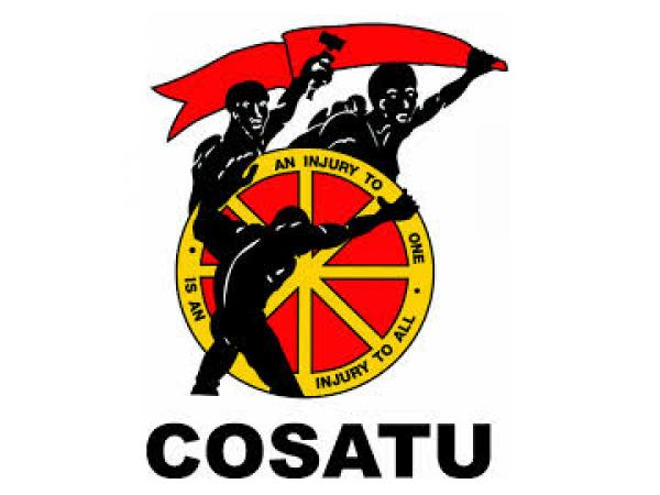 Image result for cosatu