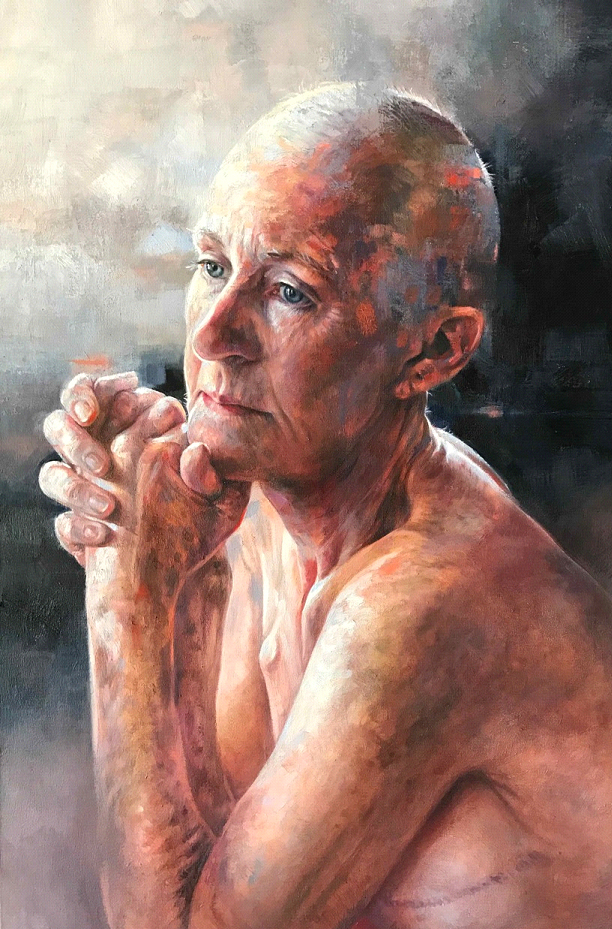 South African Portrait Society reveals top art works