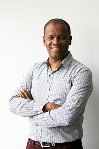 Pieter Delport : Editor: Bloemfontein Courant & Voice