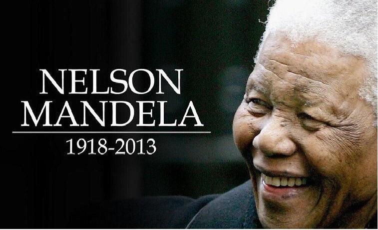 Citaten Nelson Mandela : The best nelson mandela quotes of all time