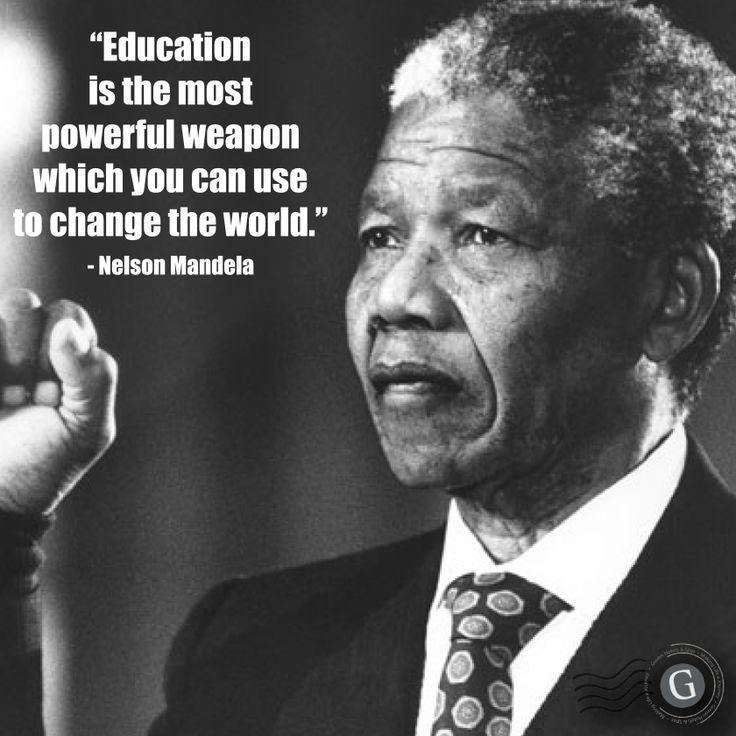 Remembering Mandela Ten Quotes To Remember Him By Bloemfontein