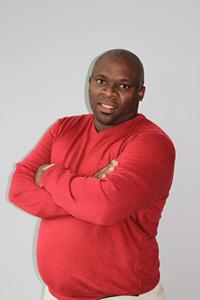 Nicodemus Mokapane : Distribution Supervisor