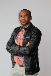 Tumo Moabi : Account Executive