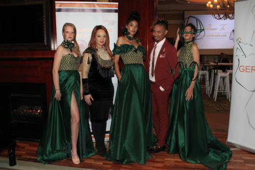 Fs Fashion Week S Launch A Lavish Affair Bloemfontein Courant