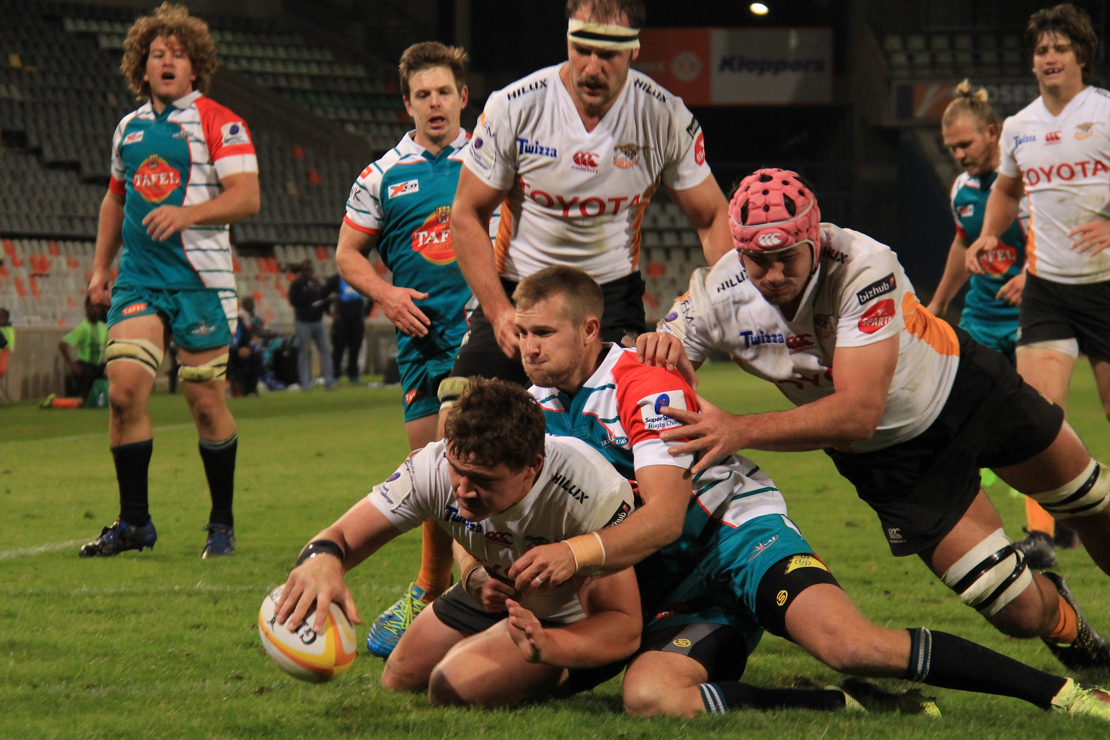 Free State to face Griquas in semi-final - Bloemfontein ...