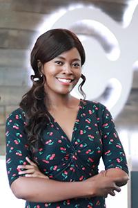 Nomaqhawe Mtebele : Reporter
