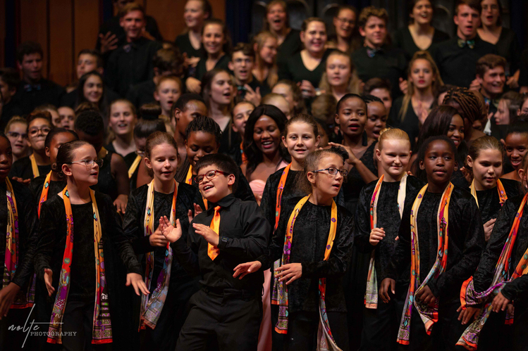 Choral Fest to start on a high note - Bloemfontein Courant