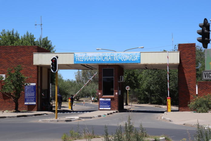 Psychiatric workers want CEO out - Bloemfontein Courant