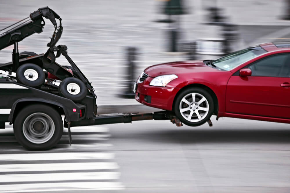 Can You Get A Car Out Of Impound Without Insurance Insurance Panda