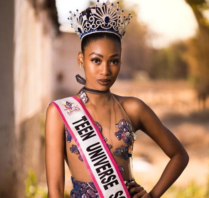Teen Universe South Africa 2022 entries open